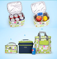 new arrival beer ice cooler box for mummy outdoor use in Guangzhou manufacturer