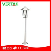 competitive price new process garden light pole