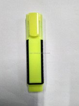 Color paint highlighter marker pen with water-based ink and have a variety of colors