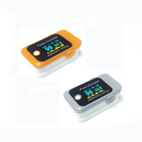 Color OLED Fingertip Pulse Oximeter for Sleep Study with Blue Tooth Function/Pulse Oximeter /SPO2 Oximeter