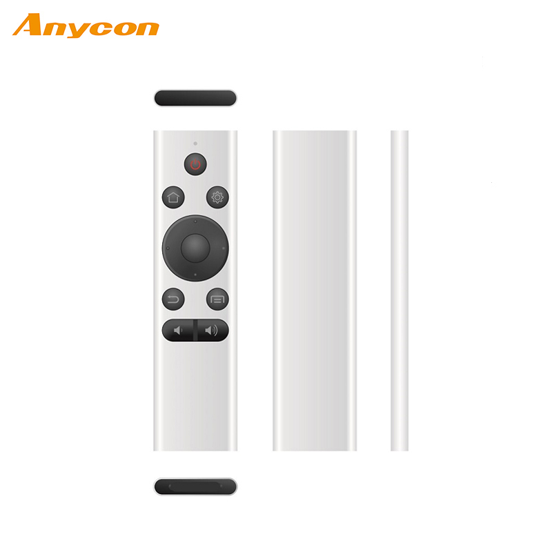 Factory Price 2.4G wireless ABS home remote control system