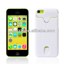 China Wholesale Credit Card Slot Case For iPhone 5c,For Iphone 5c Case Waterproof