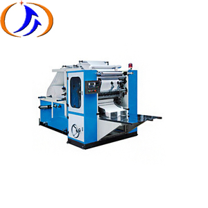 Automatic Paper Production Line Facial/ Toilet Tissue Paper Making Machine For Sale