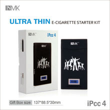 Firstunion premium hookah PCC vibe electronic cigarette IPCC4 smoke anywhere electronic cigarette