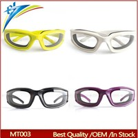 PC Onion Goggle / Onion Safety Goggles AC /Endurance Tear Onion Goggles