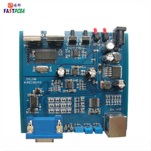custom smart home electronic SMT printed pcba circuit board pcb assembly manufacturer