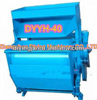 seed cotton saw ginning machine