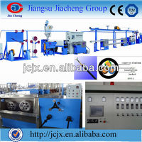 JCJX-70 Lan Cable / UTP /STP CAT 5 CAT 6 Cable Sheathing Extrusion Machine