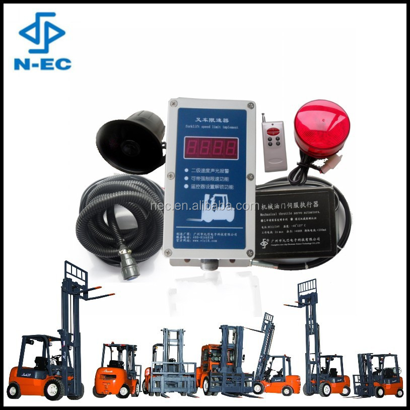 Construction security <strong>alarm</strong> systems, Forklift speed limit <strong>alarm</strong>, wireless intelligent security <strong>alarm</strong> system