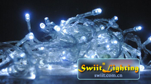 2014 Most Popular DD8159 christmas waterfall lighting effect