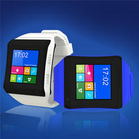 3G WIFI phonebook MP3 Android wrist watch tv mobile phone