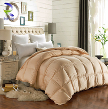 Modern China Supplier Cotton Filled Quilt India Comforter