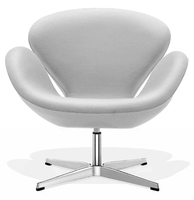 Arne Jacobse Swan office chair,furniture modern