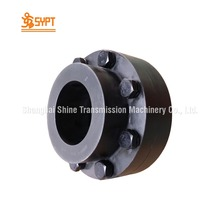 RM Rigid coupling for industrial equipment