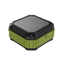 Out door / Shower waterproof bluetooth speaker, waterproof IPX4