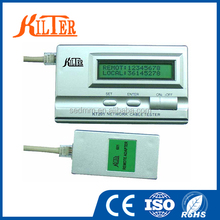 High quality China Supplier network KT-201 multi wire Cable Tester