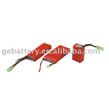 lithium battery 25C LiFePO4
