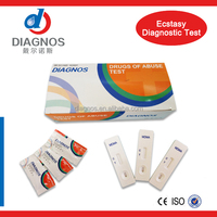 Diagnos Best-selling Drug test kit/one step MDMA test/Ecstacy Rapid Test kits