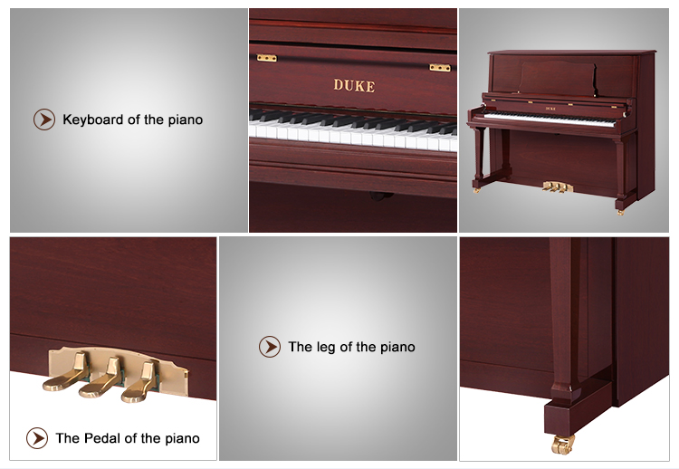 Musical instrument mini wooden piano for sale