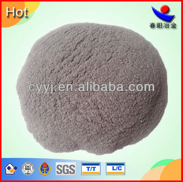 china high quality calcium silicon CaSi powder for metallurgy