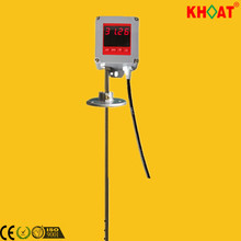 KHT102 Hot Digital Duct Type RS485 modbus Temperature Humidity Indicating Transmitter