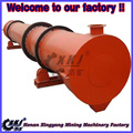 rotary drum dryer for mineral equipment