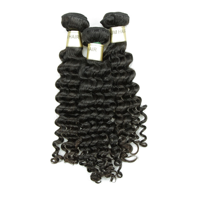 JP Hair new hair styles hot sale deep wave cheap brazilian hair bundles 4