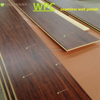 new material WPC wood plastic composite products price