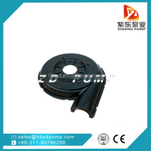 centrifugal slurry pump rubber body