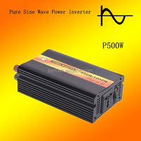 500W pure sine wave ups inverter