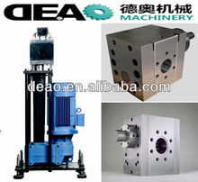 Melt pump for Plastic Extruder