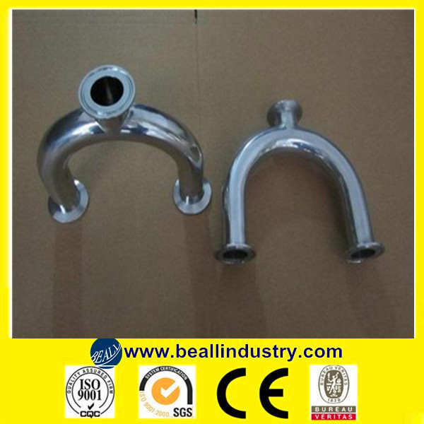 Inconel Pipe Fitting Seamless Welded Elbow Tee Reducer Cap Stubend ASTM B366 ASME SB366 Grade 600 625 718 800 825 800HT ANSI DIN