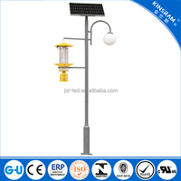 2016 Farm machinery Solar lighten & insecticidal lamp,solar garden light