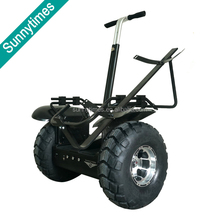 Sunnytimes Hot Selling Cheap 2 Wheel Electric Golf Carts Scooter For Adult With CE FCC RoHS Certificates