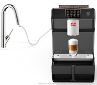 ROOMA A9S - Super automatic espresso machine ONE TOUCH CAPPUCCINO