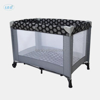Cute Baby Playpen With Small Size