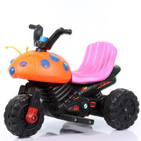 Motocycle Kids' Ride On Cars /Plastic motorcycle toys 3 wheel trike electric motorcycle/ kids electrical motor for kids to drive