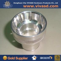 High Precision CNC Turning Parts OEM