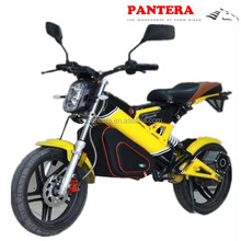 PT-E001 High Power 1500W 48V Portable Cheap Folding Electric Motorcycle For Kids