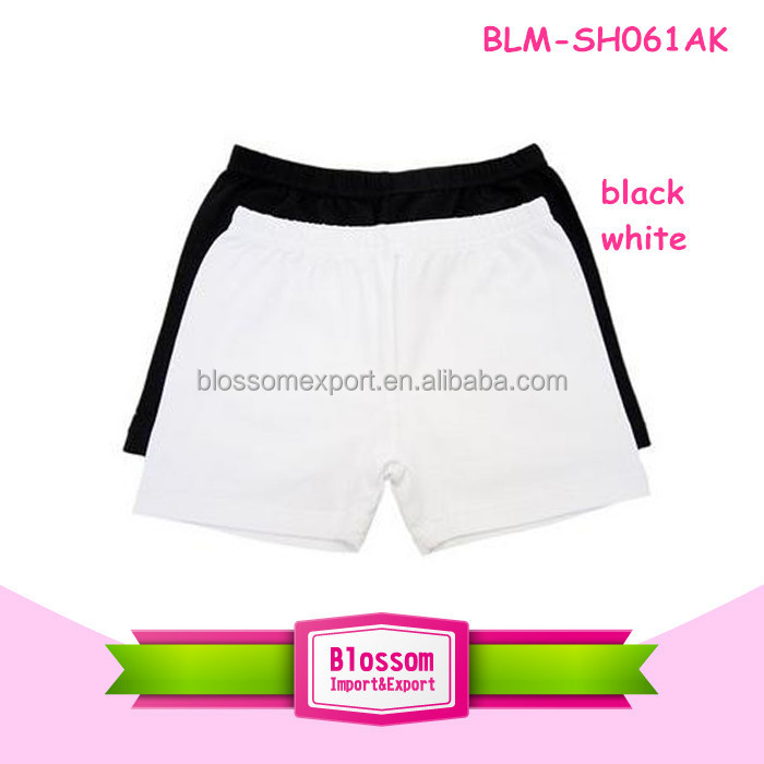 Latest summer baby shorts cotton fashion beach shorts boutique baby boy shorts