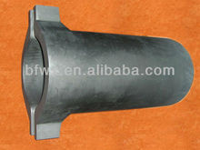 Graphite crucible Casting Melting for Gold & silver