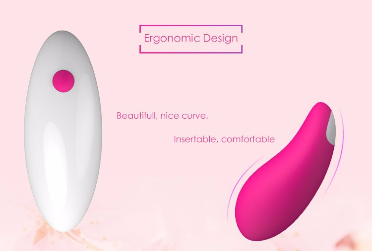 easy and simple to handle women sex toys powerful bullet vibrator