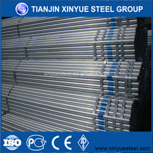 New brand used pipe scaffolding 3 inch steel pipe