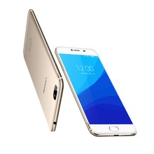 Wholesale Goods From China Mobile Phone Distributors 3GB RAM 32GB ROM MTK 6737T Metal Body 13MP UMI C Note
