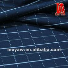 stripe fabric made of 96% poly and 4% spandex for disigner