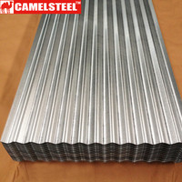 dx51d zinc coated galvanized sheets 0.14mm