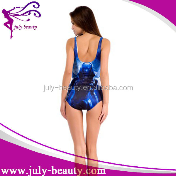 Hot Sale fashion show sexy bikini for ladies