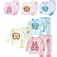 D43973A 2014 boys and girls spring shirt set