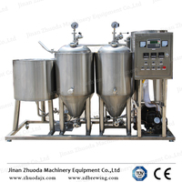 50l Home Micro Brewery Used Equipment