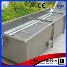 Good quality fruit & vegetable proceessing line